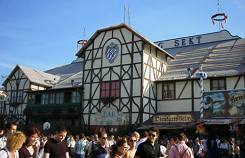 Munich Oktoberfest Reservations - Tickets Services and Table from the hosts and landlords